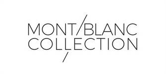 MONT-BLANC COLLECTION