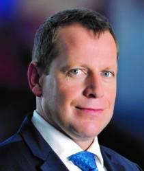 Craig Maguire, BNP Paribas Real Estate