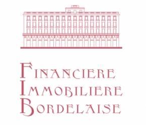 FINANCIÈRE IMMOBILIÈRE BORDELAISE (FIB)