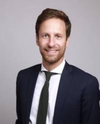 Hugues Desbarrières, Scannell Properties