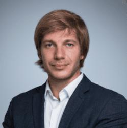 Grégoire Aveline, Atlantic Real Estate Europe