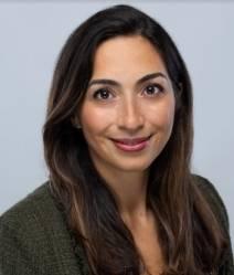 Laura Ben-Ibgui, JLL