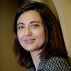 Anne Fraisse - Urbain des Bois.
