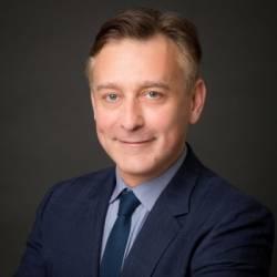 Julien Prigent, Simon Associés.