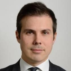 Cristiano Stampa invesco real estate