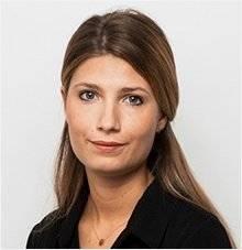Mathilde Tariel, DLA Piper