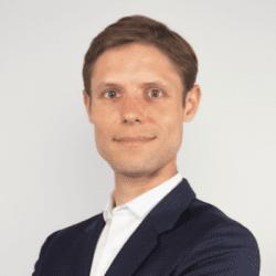 Bruno Blanc, DTZ Investors
