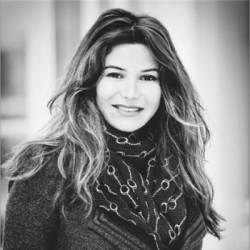 Mounia El Jai, Compagnie de Phalsbourg.