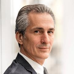 Etienne Passani, Eiffage Immobilier