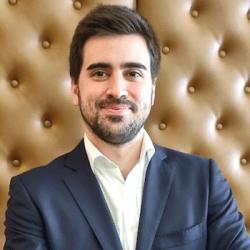 Florian Civit, Laillet Bordier & Acer Finance