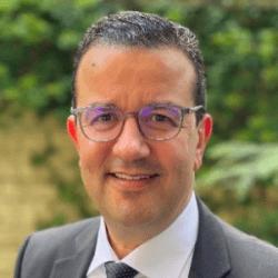 Kamal Mahfoufi, Eiffage Immobilier