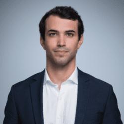 Alexis Sénat, Atlantic Real Estate Europe