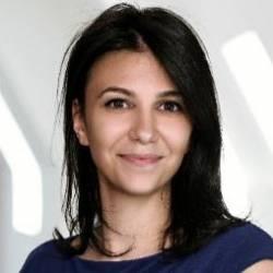 Estelle Arakelian, Cheuvreux