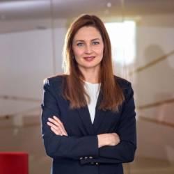 Beverley Shadbolt, LaSalle Investment Management