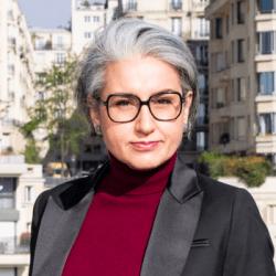 Amal Del Monaco, Patrizia