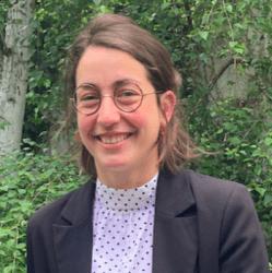 Louise Montout, REI Habitat